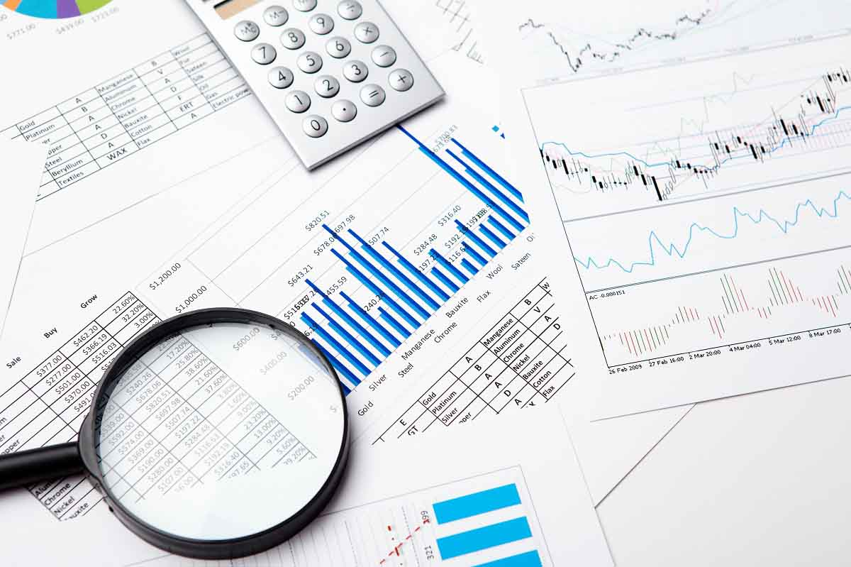 COCC's Business Intelligence Suite is a robust solution