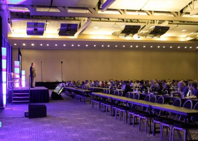 COCC holds 2018 Annual Client Conference