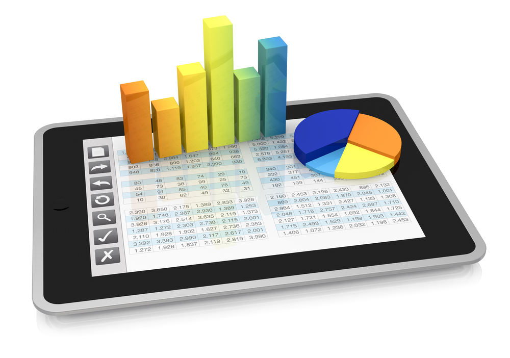 Comprehensive reporting with executive dashboards
