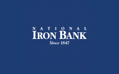 National Iron Bank Uses Advanced Technology to Reach Out and Serve
