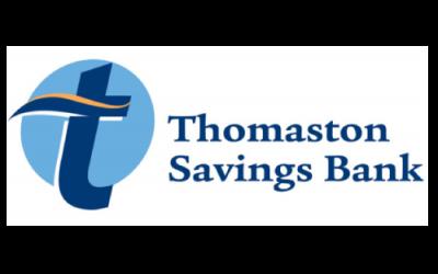 Thomaston Savings Bank: A Relationship Built on Trust
