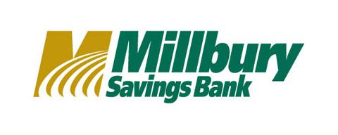 Millbury Savings Bank logo