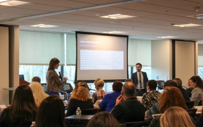 "COCC's Spring 2018 Cash Management Forum ""Extremely Valuable"""