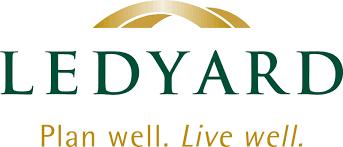Ledyard National Bank logo