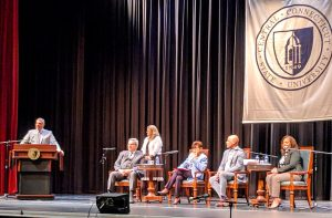 Diversity & Inclusion Panel hosted by COCC, CCSU, & the American Savings Foundation